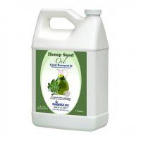 Hemp seed oil gal