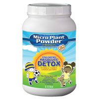 Childrens Absolute Detox