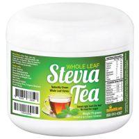 whole leaf stevia