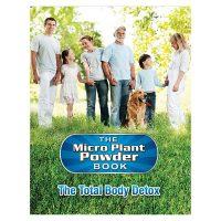 the micro plant powder book