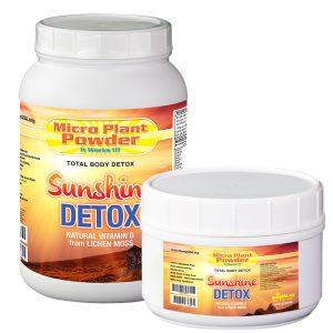 Sunshine Detox