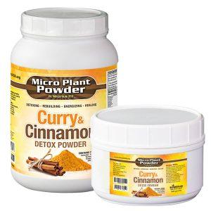 curry-cinnamon