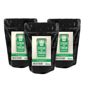 Stash and trash mockup 3s, Stash And Trash 3 Pack