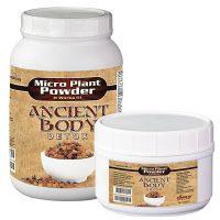micro plant powder detox